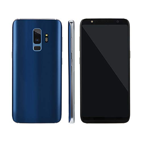 Maonet Fashion 6.1 inch Dual HDCamera Smartphone Android 7.0 IPS Full Screen GSM/WCDMA 4GB Touch Screen WiFi Bluetooth GPS 3G Call Mobile Phone (Blue) by Maonet (Image #3)