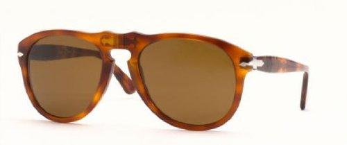 Persol Sunglasses PO0649 Light - Aviator Polarized Persol