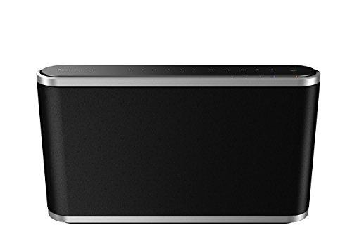 Panasonic SC-ALL9EG-K Wireless Speaker (Multiroom, WiFi, Bluetooth, Musik-Streaming) schwarz