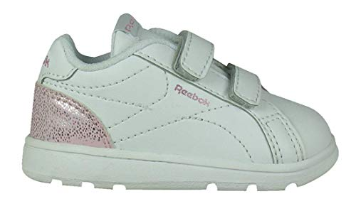 Cln 2v Fitness Silver 000 Multicolore pastel Comp Femme De Chaussures white Royal Pink Practical Reebok SqExax