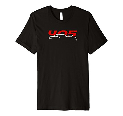 OUTLAWS 405 shirt street racing supercharger modified ()