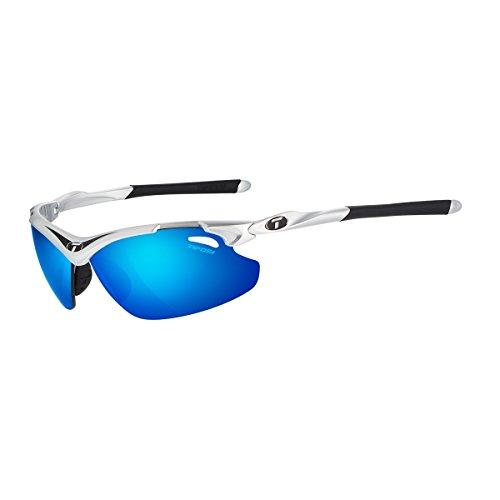 Tifosi Tyrant 2.0 1120504955 Polarized Wrap Sunglasses