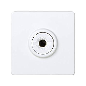 Simon - 27001-35 base portafusibles unipolar blanco Ref. 6552738053: Amazon.es: Bricolaje y herramientas