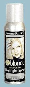 Jerome Russell – B-blonde – Color: Platinum