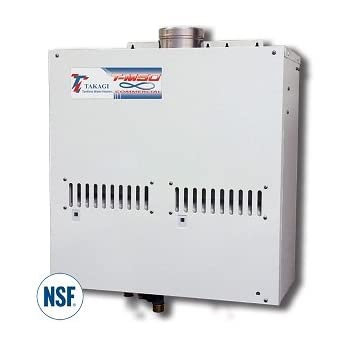 takagi tm50 asmelp heavyduty asme certified commercial propane tankless water heater