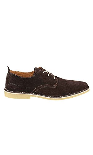 Chaussures Jack & Jones Gobi Coffee Bean