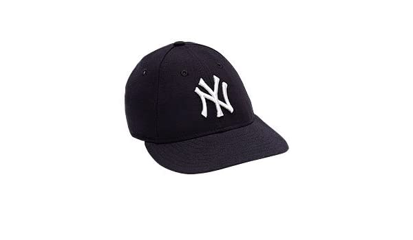 Amazon.com : New Era MLB Authentic 59FIFTY Low Profile Caps - New York Yankees : Baseball And Softball Uniform Hats : Sports & Outdoors