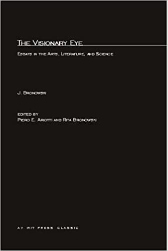 Argument Essay Thesis The Visionary Eye Essays In The Arts Literature And Science Mit Press  First Mit Press Paperback Edition Edition Kind Of Essay Writing also How To Be A Better Writer Essay Amazoncom The Visionary Eye Essays In The Arts Literature And  Essay About Customer Service