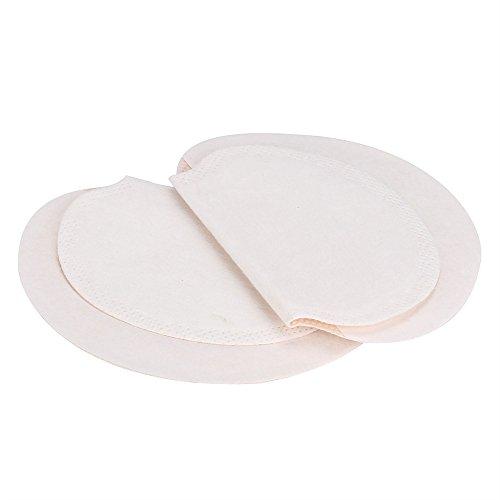 Iulove_kitchen&dining&bar 6pcs Underarm Adhesive Sweat Pad Armpit Goodbye Antiperspirant Deodorant Deodera
