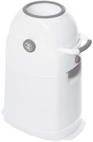 Diaper Champ Contenedor de Pañales Pequeño 40x28x56 cm. (30 pañales aprox.)