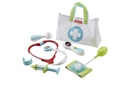 Fisher-Price Medical Kit -
