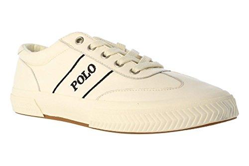 Polo Ralph Lauren Tarrence Herren Sneaker Neutral Neutral