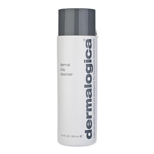 Dermal Cleanser - Dermalogica Dermal Clay Cleanser 8.4oz, 250ml Skincare Cleansers NEW