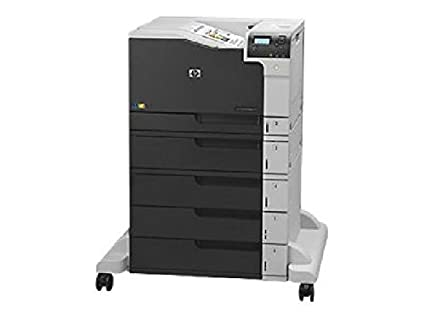 HP Color LaserJet Enterprise M750 x h - Impresora - color ...