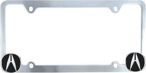 Pilot Automotive WL061-C Chrome Acura License Frame