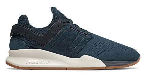 New Balance Herren 247v2 Sneaker Black