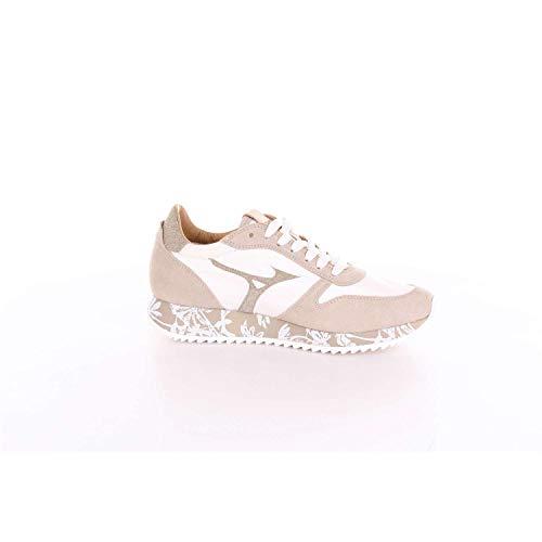 Beige Sneakers MIZUNO D1GC184340 MIZUNO D1GC184340 Damen Sneakers 8YIq5x8