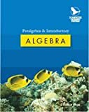 Prealgebra and Introductory Algebra, , 1932628916