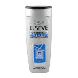 L'Oréal pour les hommes Elsève antipelliculaire Shampooing Nourrissant avec Actirox® et Equaderm® 250ml [import européenne] - (pack de 3)
