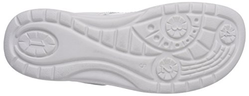 Weiss Mujer Zapatos para Ganter 0200 Wei xgO48Inq