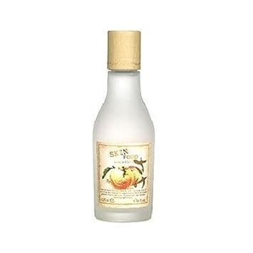 Resultado de imagem para Skinfood Peach Sake Toner
