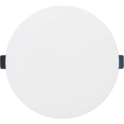 Wallo APR-0701 Round Access Panel, 7 Inch diameter (Cover Plate For Wall Holes In Drywall)