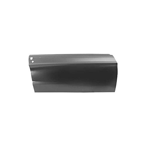 MACs Auto Parts Premier Quality Products 44-41498 - Mustang Right Side Full Door Skin for All Models