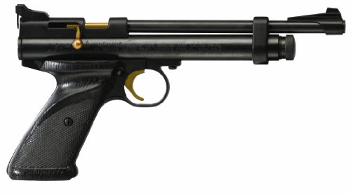 Crosman 2240 Bolt Action CO2-Powered .22 Pistol