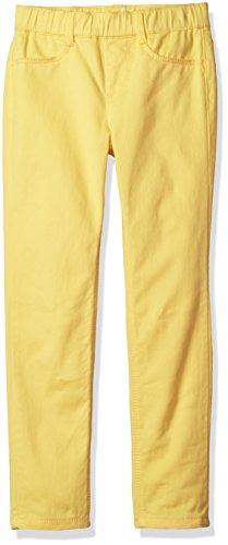 Gymboree Big Girls' Printed Woven Pant, Sun Shower, 10
