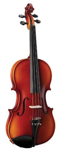 Becker 2000S Viola 16-Inch, Satin Brown