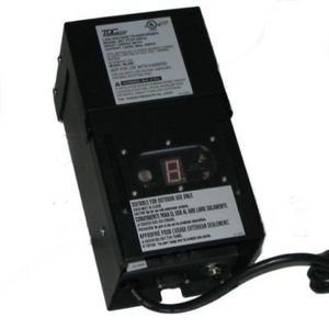 Intermatic Landscape Lighting Transformer - 3