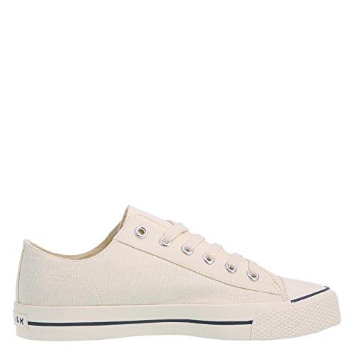 Airwalk Mens Legacee Sneaker Creamcanvas rp3J0I5