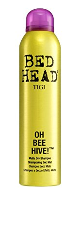 Price comparison product image TIGI Bed Head Matte Dry Shampoo for Women,  Oh Bee Hive!,  5 Ounce
