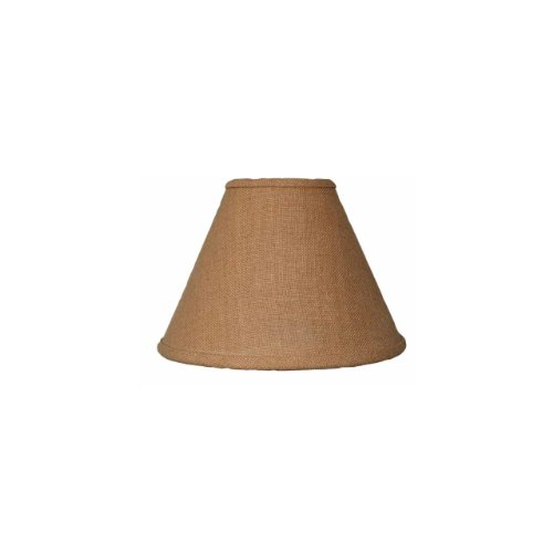 - Home collection by Raghu Bella Trace Regular Clip Lampshade, 10-Inch, Wheat