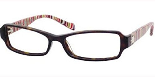Marc by Marc Jacobs MMJ 506 Eyeglasses (0V0Z) Dark Havana Multi Stripe