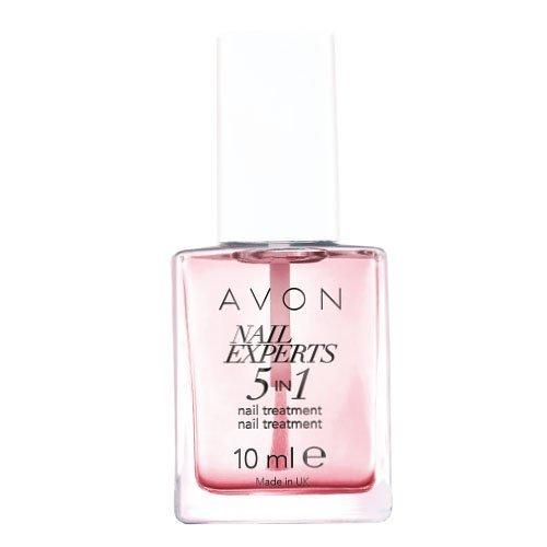 Avon Nail Experts 5 in 1 Nail Treatment