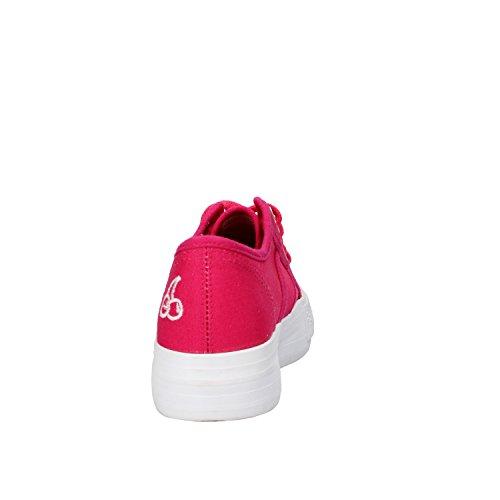 Frutta Frutta Sneaker Frutta Donna Tela Rosa Tela Donna Rosa Donna Sneaker Sneaker Tela rwFxqCaXr