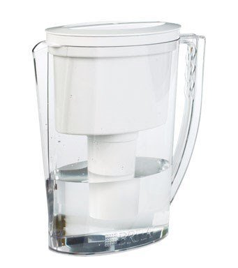 - Brita Slim Water Filter Pitcher, 2 pk