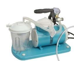 Allied Healthcare Schuco Aspirator Pump - S130AEA - 1 Each / Each by Allied Healthcare (Image #1)