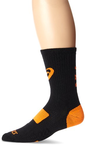 ASICS Team Tiger Crew Socks product image