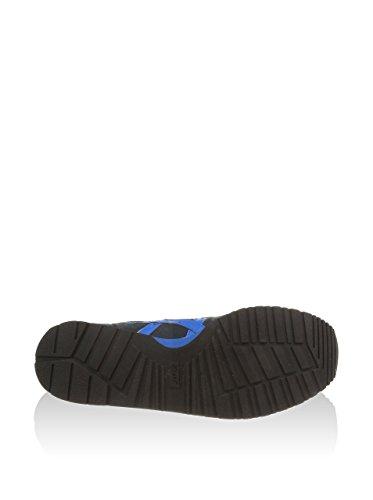Onistuka Tiger Oc Runner, Unisex-Erwachsene Sneakers Blau