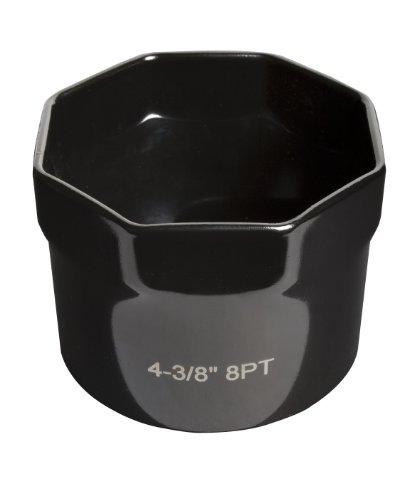 8 Point Wheel Bearing Locknut - 8