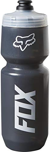 Fox Core 26oz Water Bottle - GRAY ()