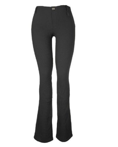 DEVON-AIRE Women's All Pro Boot Cut Breech, Black, Regular/X-Small