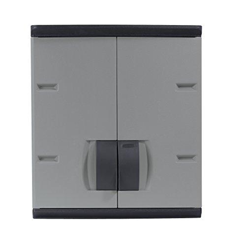 Rubbermaid Resin Storage Cabinet