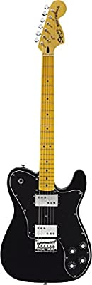 Squier by Fender 301280521 Vintage Modified '72 Telecaster Electric Guitar by Squier