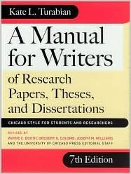 This A manual for writers of research papers theses and dissertations 8th pdf watching the
