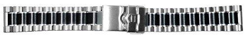 TAG Heuer Formula One Polished & Brushed 17MM Bracelet BA0859 by TAG Heuer