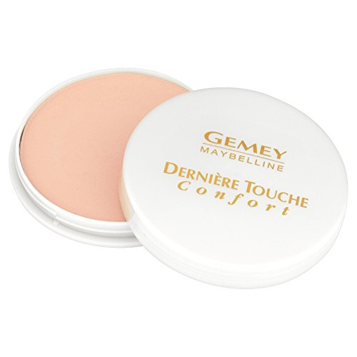 Dernière Touche Confort - best foundation for large pores and oily skin