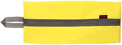 DYNWAVE シューズ収納袋 靴入れ シューズバッグ ポーチ 収納バッグ 保存袋 再使用可能 全3色